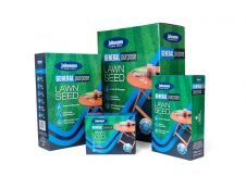 Johnsons Lawn Seed General Purpose - 250g Carton Patch-Pack
