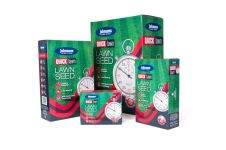 Johnsons Lawn Seed Quick Lawn with GroMax - 250gm/10m2