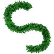 Kaemingk Imperial Pine Garland Green - 270cm x 20cm