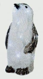 Kaemingk Indoor LED Acrylic Figures - 40cm Cool White