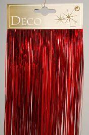 Kaemingk Shiny Lametta 50x40 - Red