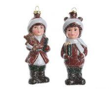 Kaemingk Winter Children With Hanger