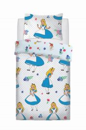 Kids Character Duvet Set Rotary (Style-B ) Assorted