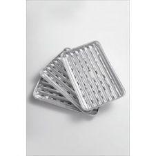 Landmann Aluminium Drip Pans - Pack 3