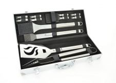Landmann Stainless Steel Tool Set - 13 Piece