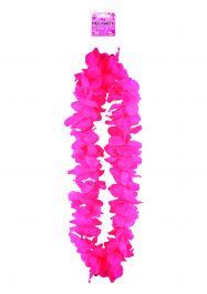 Lei Hula 100cm Hot Pink