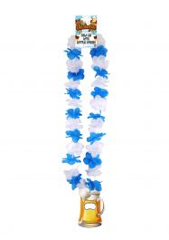 Lei Hula Beer Fest 100cm W/bottle Opener