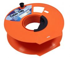 Leisurewize Universal Cable Tidy With Handle - 25m