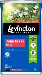 Levington John Innes No 3 Compost - 10L