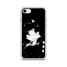 Lonely Neko - iPhone Case