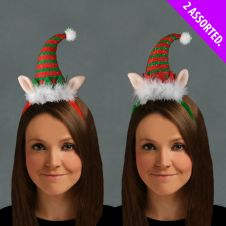 Luxury ELF Headband