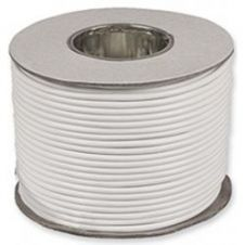 Lyvia 3183Y White Cable - 3 x 1.5mm x 50m
