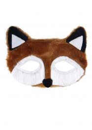 Mask Eye Fox