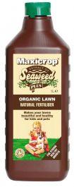 Maxicrop Organic Lawn Feed - 1L