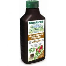Maxicrop Original Seaweed Extract - 500ml