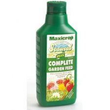 Maxicrop Plus Complete Garden Feed - 500ml
