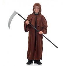 Medieval Monk Boy Costume