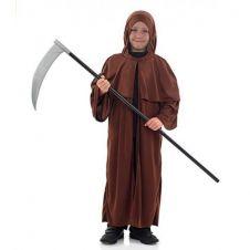 Medieval Monk Boy Costume