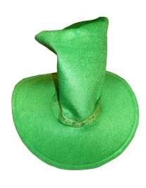 Mega Green Top Hat