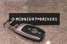 Midnight Drivers Jet Tag