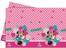 Minnie Dots Tablecover