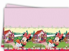 Minnie Jam Tablecover