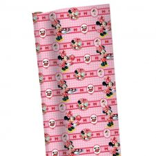 Minnie Mouse Roll Wrap (4 meters)