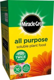 Miracle-Gro All Purpose Soluble Plant Food - 500g