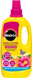 Miracle-Gro Azalea, Camellia & Rhododendron Liquid Plant Food - 1L