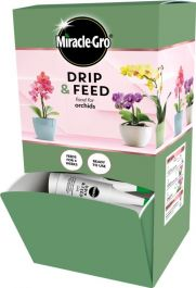 Miracle-Gro Drip & Feed Orchid - 32ml