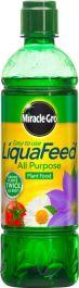 Miracle-Gro Liquafeed All Purpose Refill - 475ml