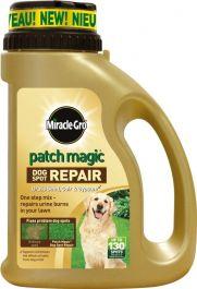 Miracle-Gro Patch Magic Dog Spot Repair Jug - 1293g