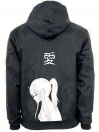 Natsumi   Windbreaker Jacket