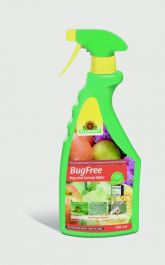 Neudorff Bugfree Bug & Larvae Killer - 750ml