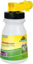 Neudorff Nematodes Hose End Sprayer - 510ml