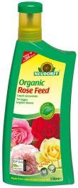 Neudorff Organic Rose Food - 1L