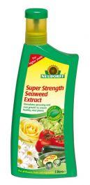 Neudorff Super Strength Seaweed Extract Liquid - 1L