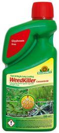 Neudorff Weedfree Plus Concentrate - 510ml
