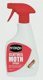 Nippon Clothes Moth Spray - 300ml
