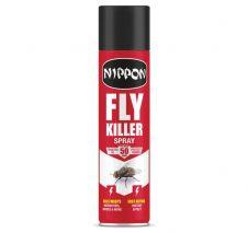 Nippon Fly & Wasp Aerosol - 300ml