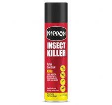 Nippon Total Insect Killer - 300ml  Aerosol