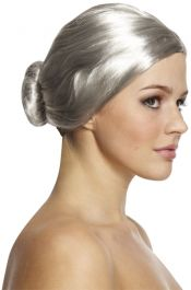 Old Lady Wig 150g