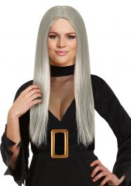 Old Witch Wig (150g)