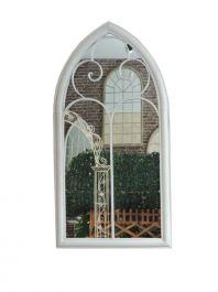 Pagoda Richmond Garden Mirror