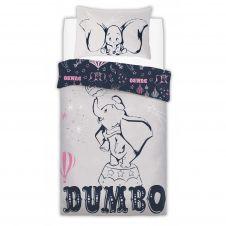 PANEL DUVET SET DUMBO PRESENTING DUMBO