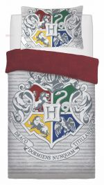 PANEL HP WITCHCRAFT WIZARDY DUVET SET