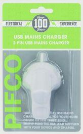 Pifco USB Charging Plug