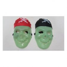 Pirate Assorted Face Mask