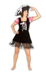 Pirate Ahoy Adult Costume