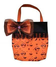 Plush T-O-T Bag